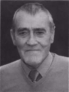 Ron Jefferies 1933 - 2020